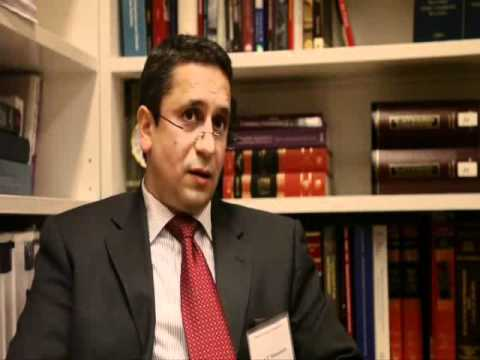 Omar T. Mohammedi Interview with the International Business Times (Part 1)