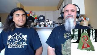 Moonsorrow - Unohduksen Lapsi (Patreon Request) [Reaction/Review]