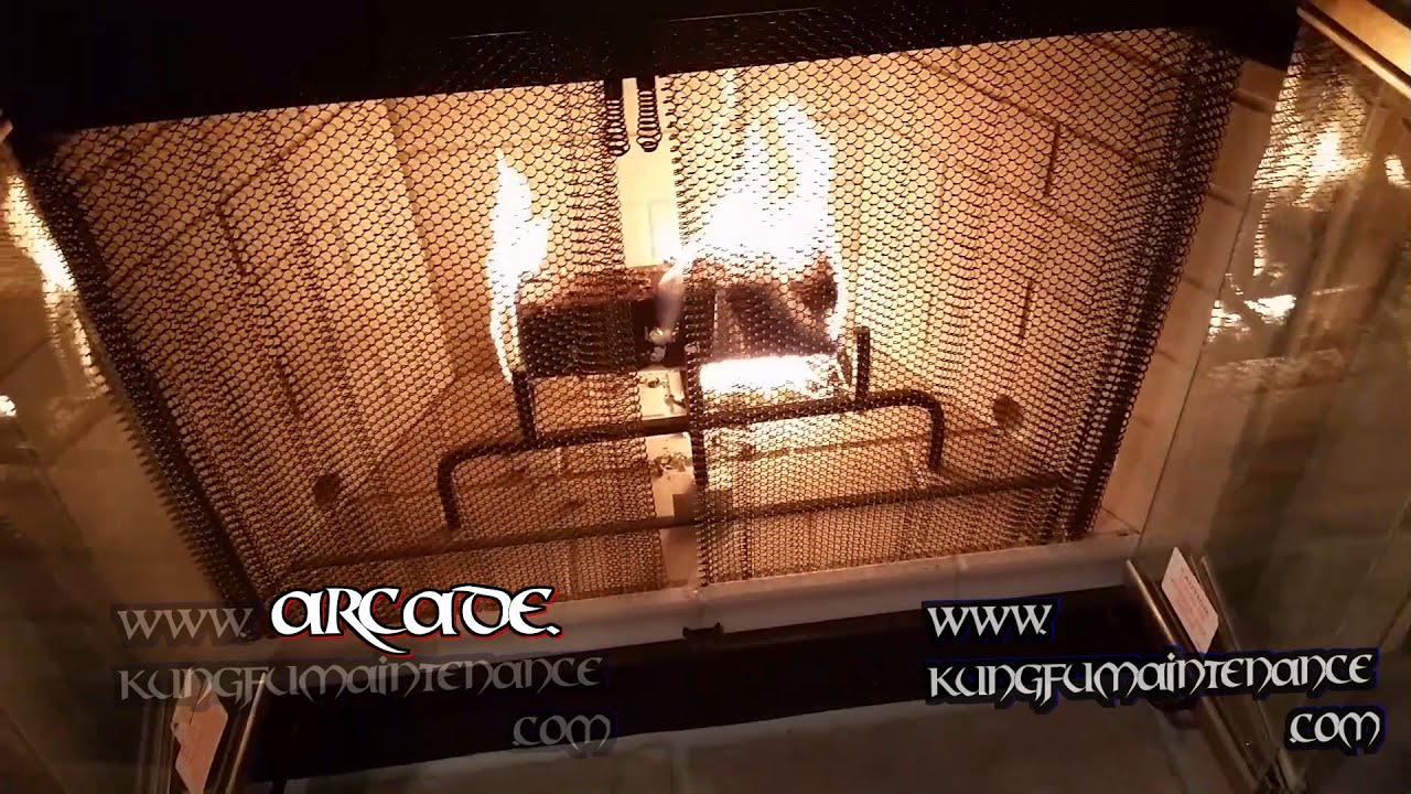 How To Operate A Fireplace Getting Started With New Fireplace Wood Burning Fire Place Maintenance Video