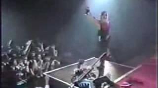 Mötley Crüe -
