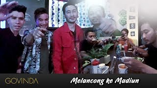 Video GOVINDA melancong ke Madiun dapat kejutan #GOvlog30 download MP3, 3GP, MP4, WEBM, AVI, FLV Oktober 2018