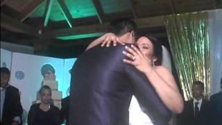 boda de diorkis y anaima