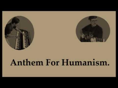Anthem For Humanism. Baroque version (Composer: Peter Witthöft).