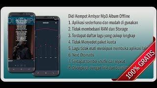 Didi Kempot Ambyar Mp3 Album Offline Aplikasi Musik Gratis