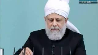 QADIANI KHALID PERSENTING KHUTBA JUMA 13-05-2011 IMPORTENT FOR ALL AHMADIS_clip2.flv