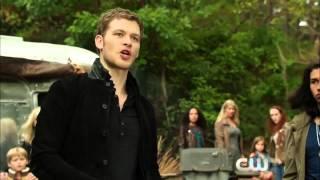 Первородные (Древние) / The Originals (2 сезон, 12 серия) - Промо [HD]