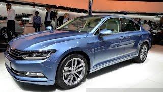 Новый Volkswagen Passat B8 скоро в Запорожье.Официальное Видео.(Подробная информация: Телефоны: (061)213-74-00 (067)634-66-38 http://sollyplus.zp.ua/kontakt/managers.html http://vk.com/id22454855 ..., 2014-10-14T14:13:02.000Z)
