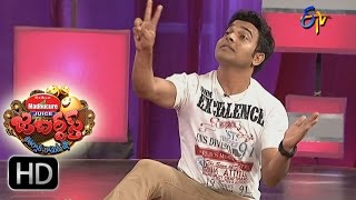 Jabardasth – Damsharas – 26th November 20152015 - జబర్దస్త్