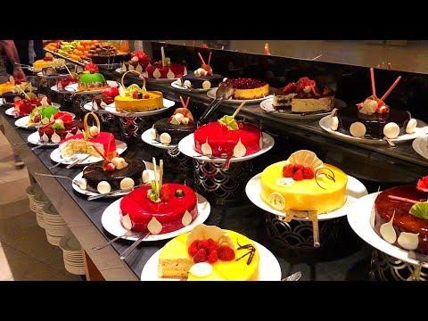 Restaurant | Aska Lara Resort & Spa, Antalya (Dinner Buffet)