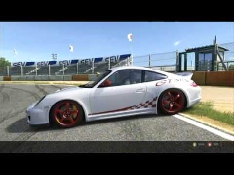 2010 Porsche 911 Sport Classic Forza Motorsport 4 Youtube