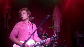 Frankie Ballard - Get On Down The Road (10/24/2010 - San Bernardino, CA)