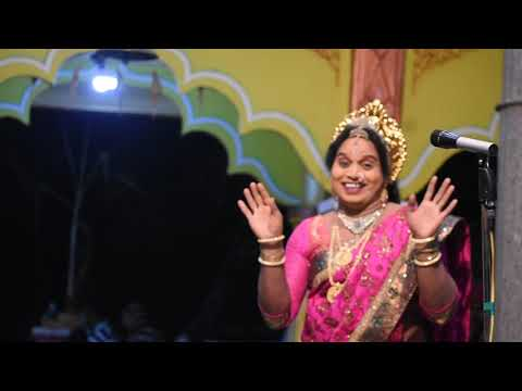 Deva Rawool Dashavtar song