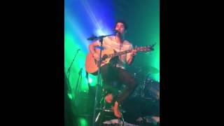 "Darren Criss - ""I Don't Mind"" - Listen Up Nashville"