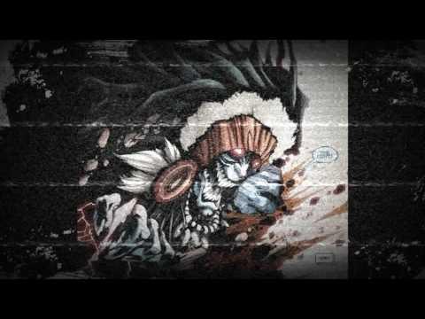 ChiefTaza-Optics (Naruto Despair Trap Mix)