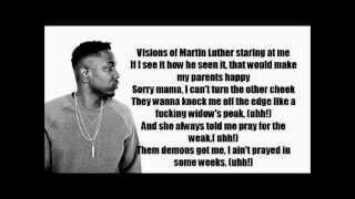 All comments on Kendrick Lamar - HiiiPower Lyrics - YouTube