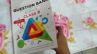 Oswaal Book Question Bank CBSE New Pattern