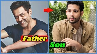 10 Unknown Sons of Bollywood Actors | You Never Know