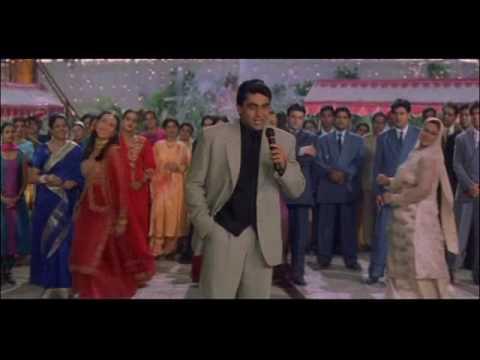 Salman, Monish Behl, Saif & Neelam in...