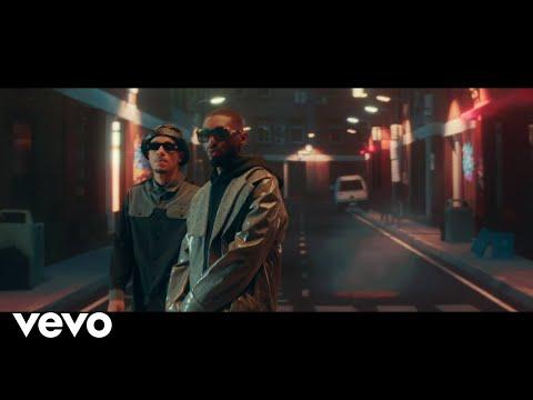 Take a Mic - Drogue douce (Clip Officiel) ft. Mister V