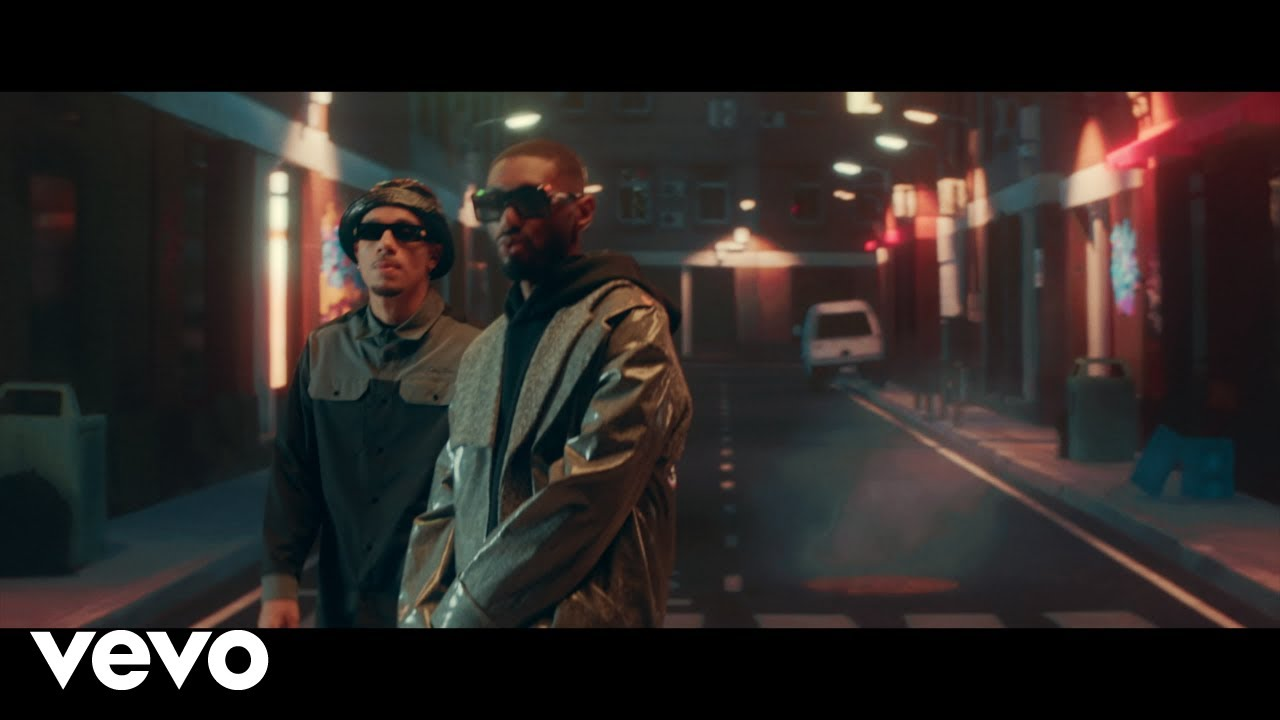 Take a Mic – Drogue douce (Clip Officiel) ft. Mister V