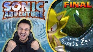 Let's Procrastinate With Sonic Adventure - FINAL