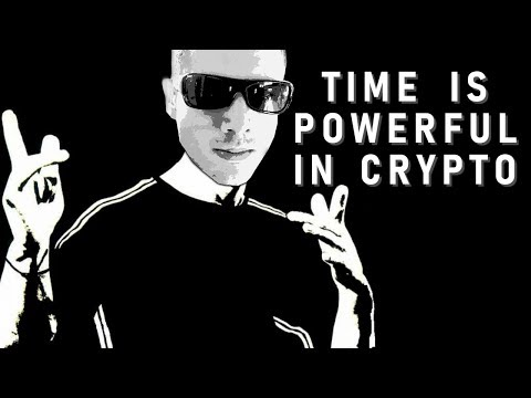 Time Is Powerful In Crypto