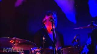 The Smashing Pumpkins - Eye - KROQ Almost Acoustic Christmas 2010