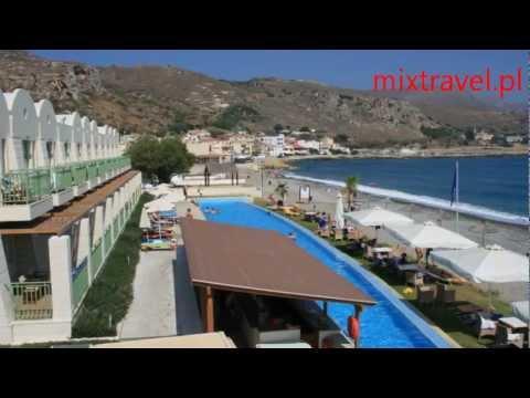 Grand Bay Beach Resort Kolymbari