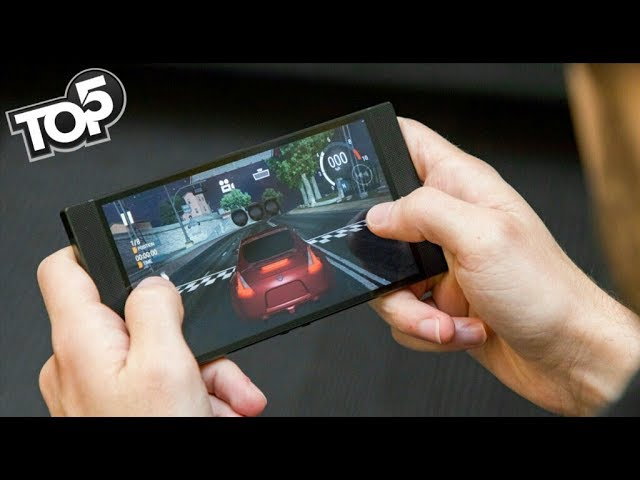 Top 5 Best High Graphics Android Games | You Must Play (Online/Offline)