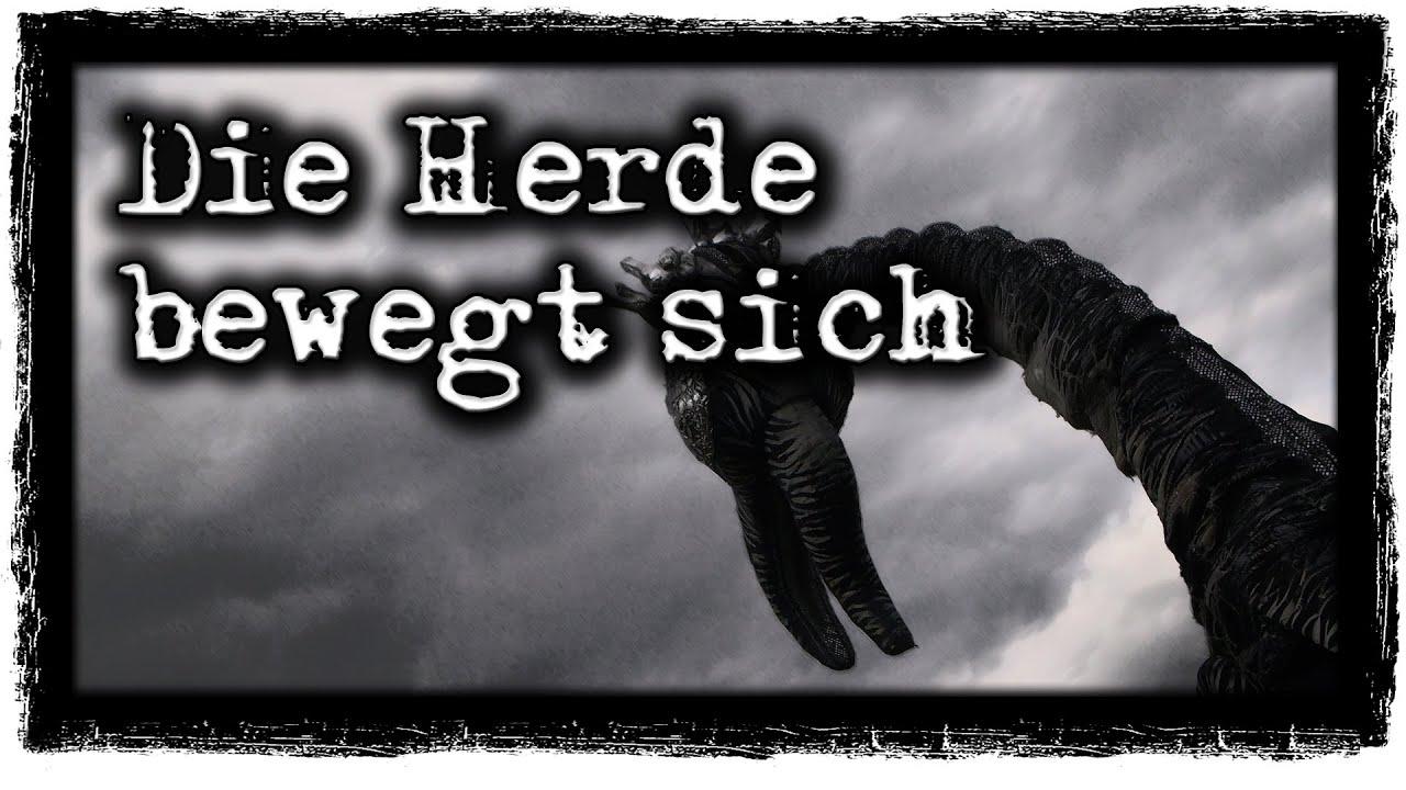 Die Herde bewegt sich [Creepypasta] German - YouTube | {Herde 16}