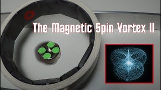 The Magnetic Spin Vortex 02
