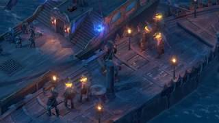 Pillars Of Eternity 2 Deadfire Turn Based Combat