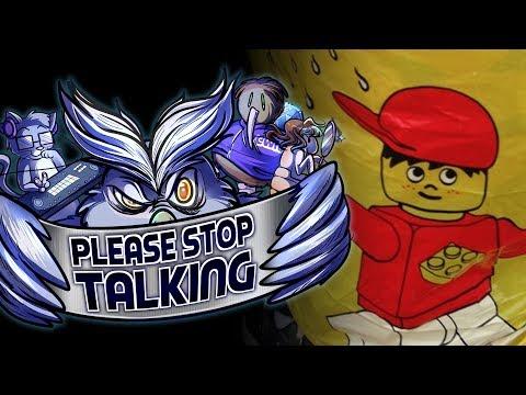 Please Stop Talking #2 - Planes Shame & Shower Doors