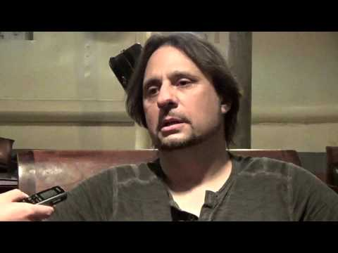 IMPACT -  Interview with Dave Lombardo