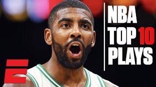 NBA Top 10 Plays of Week 3