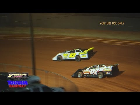 Toccoa Speedway March 17, 2018
