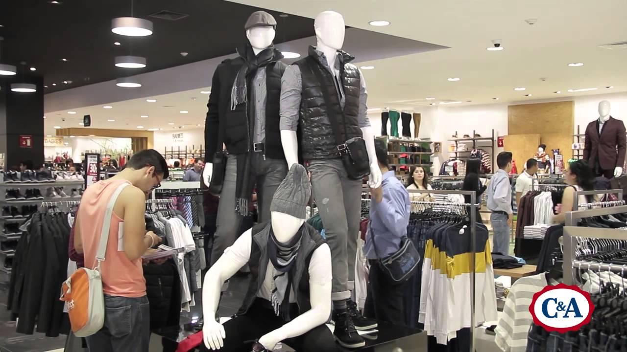 pensamientos sobre último vendedor caliente calidad de marca ¡GRAN APERTURA C&A Galerías Mall Hermosillo!