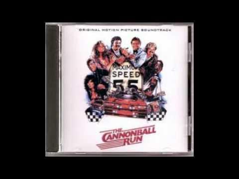 The Cannonball Run Soundtrack End Title California Children's Chorus You've Gotta Have A Dream