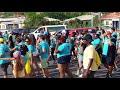 T Shirts Mas 2018 (Antigua) Sponsored by EL Unique Plus Size Clothing Store