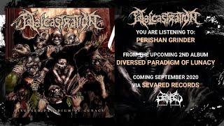 FATAL CASTRATION - PERISHAN GRINDER [SINGLE] (2020) SW EXCLUSIVE