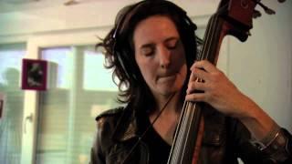 Kris Berry - North Sea Jazz 2011 (live sessie) | NPO Soul & Jazz