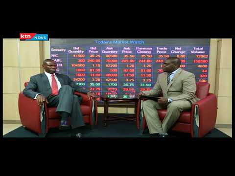 Trading Bells - 9th February 2018: Talking to Home Afrika Limited MD Mr Dan Awendo