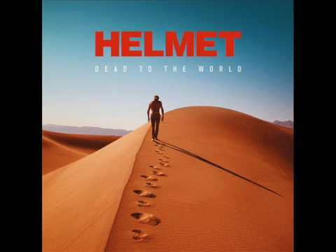 "Helmet - ""Dead to the World"" (2016) [FULL ALBUM]"