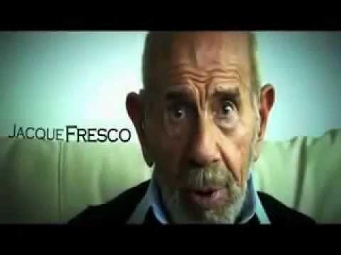 Jacque Fresco: Democracy [deutsche Untertitel]