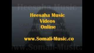 Hees Cusub Somali Farxiya Fiska - INAGU KALA quli-quli By Somali-Music.co