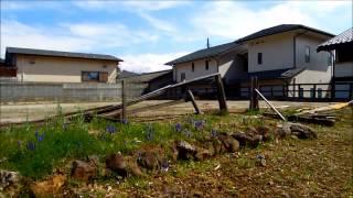 2013-03-28 内藤修理亮昌豊屋敷/甲府市/山梨県
