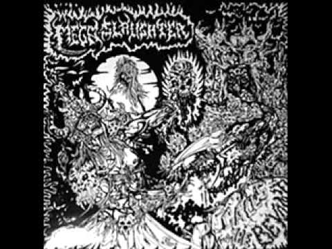 Megaslaughter-Blood Runs Free