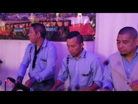 NOSTALGIA MAYA EN WEST PALM BEACH  VIDEO 3
