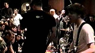 Ensign 2/19/00 in Philadelphia First Unitarian Church Kid Dynamite