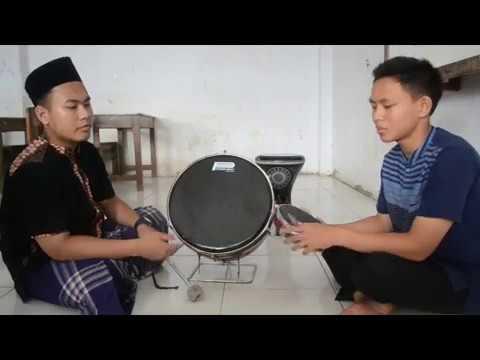 Cara bermain Bass dan Tam